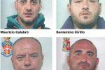 Estorsioni e attentati nella zona sud di Messina, il gup infligge 5 pesanti condanne