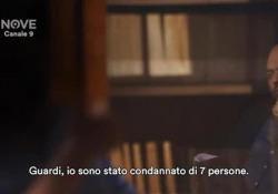 Mercoledì alle 21.25 sul canale Nove torna l'approfondimento di Roberto Saviano con la seconda stagione di Kings of Crime. Nel primo appuntamento l'incontro con Felice Maniero