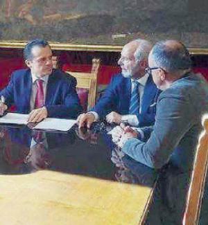 Porto di Messina, Comune e Autorità portuale stringono un patto