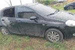 Taurianova, in fiamme l'auto di un consigliere comunale