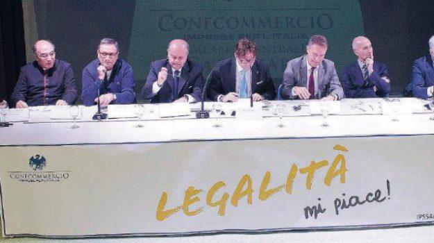associazioni antiracket, commercianti, denunce, estorsioni, lamezia, Maria Teresa Morano, Calabria, Cronaca