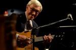 Franco Cerri, l'uomo in bemolle: l'incredibile avventura del principe del jazz