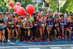 Maratona di New York, oltre 3 mila italiani al via