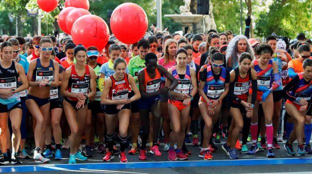 Maratona new york 2018, Sicilia, Sport