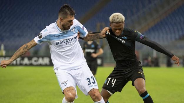 Lazio Marsiglia Europa League, Sicilia, Sport