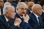 Attacco terroristico in Libia, assalto al ministero degli Esteri