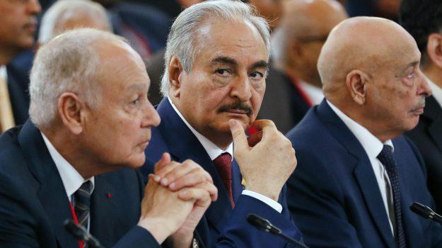 attacco terroristco libia, terrorismo libia, Sicilia, Mondo