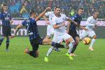 Serie A, l'Atalanta schianta l'Inter e la Roma torna alla vittoria