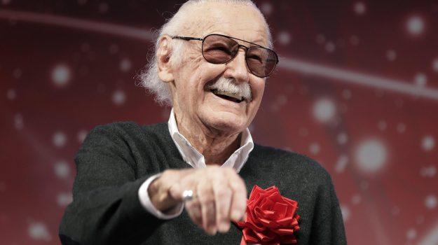 chi era Stan Lee, morto creatore Marvel, morto Stan Lee, Stan Lee morto, uomo ragno, Stan Lee, Sicilia, Mondo