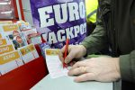 EuroJackpot, in Basilicata centrato un 5+2 da 33 milioni