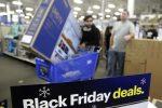 Black Friday, super sconti in quasi 200.000 negozi italiani