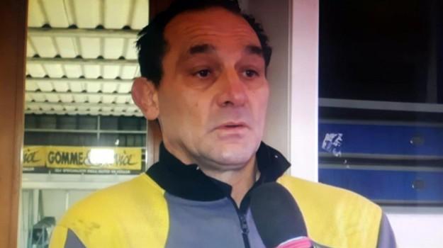 comerciante uccide ladro, Fredy Pacini, Sicilia, Cronaca