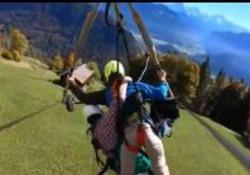 Tragedia sfiorata in Svizzera per una svista