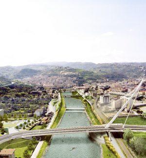 Cosenza, pioggia di finanziamenti per riqualificare centro storico e periferia