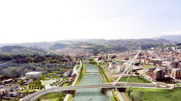 finanziamenti pubblici comune cosenza, progetti centro storico cosenza, riqualificazione urbana cosenza, Cosenza, Calabria, Economia
