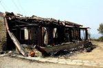 """Processo """"Rifugio del Falco"""": condannato per incendio boschivo"""