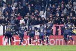 Champions, ribaltone a Torino: lo United beffa la Juve