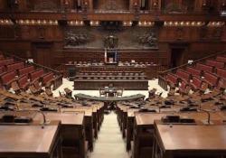 In onda sabato 24 alle 21.15, la storia dell'Aula progettata dall'architetto Ernesto Basile e inaugurata il 20 novembre 1918