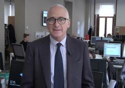 L'Ue boccia la manovra italiana perché è successo e cosa accade ora La manovra non funziona perché prevede operazioni che aiutano i singoli cittadini, ma non il Paese - CorriereTV
