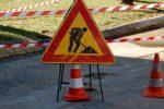 Nuovo asfalto su via Sacro Cuore a Messina, divieti di sosta lunedì e martedì