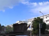 Auto in coda per lavori al Policlinico di Messina