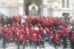 Reggio Calabria, via alla processione di rientro della Madonna della Consolazione