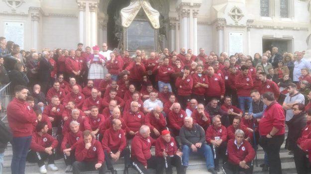 madonna della consolazione, Reggio, Calabria, Cronaca