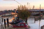 Maltempo: danni per quasi 2 miliardi: soldi anche in Sicilia e Calabria