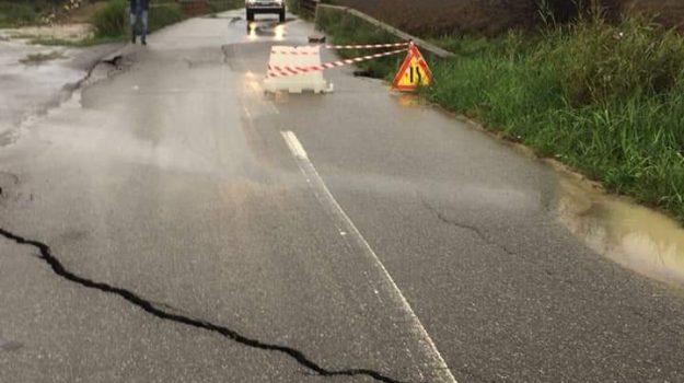 maltempo undici regioni chiedono stato d'emergenza, Sicilia, Cronaca