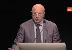 L'intervento del presidente di Confindustria all'inaugurazione dell'EICMA