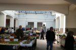 Inaugurato il mercato all'ex Ittico di Messina, una trentina gli ambulanti