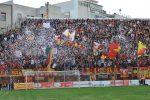 Fc Messina-Savoia si gioca domenica alle 15, vietata la trasferta ai tifosi campani
