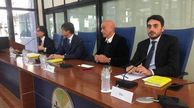 congresso pd, Marco Minniti, Reggio, Calabria, Politica
