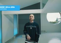 Ecco il video del rapper bresciano che ha preferito lea rete ai talent show