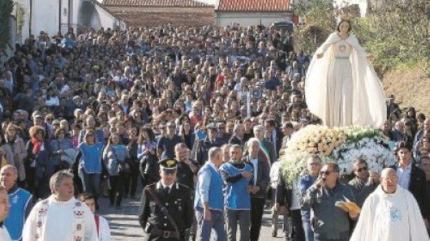 causa beatificazione natuzza, natuzza evolo, Catanzaro, Calabria, Cronaca