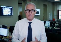 Perché lo spread sale ancora? L'Italia è isolata dai partner europei - CorriereTV