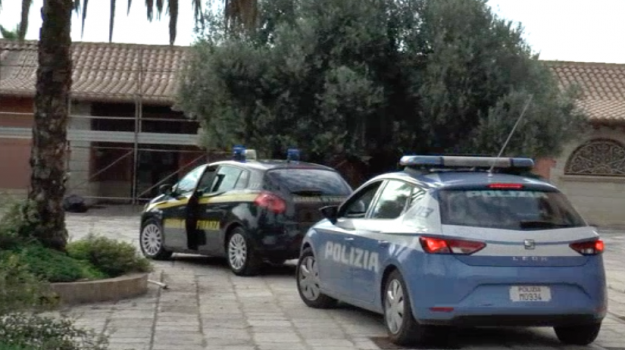 confisca mafia, Francesco Morici, Matteo Messina Denaro, Vincenzo Morici, Sicilia, Cronaca