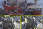 Rifiuti infettivi scaricati in modo illecito, inchiesta a Catania: sequestrata nave Aquarius