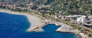 Il porto di Tremestieri