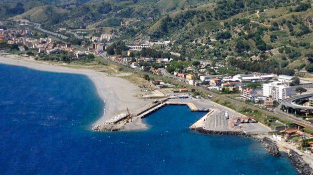 porto di tremestieri, Messina, Sicilia, Cronaca