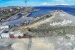 Messina, si apre il cantiere del nuovo porto: lavori per due anni nelle aree di Tremestieri