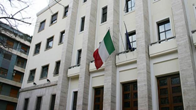 fuscaldo, italbacolor, Cosenza, Calabria, Economia