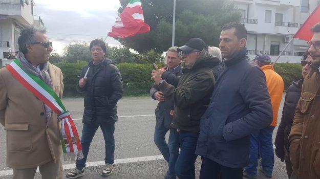 lavoro lsu amendolara, Cosenza, Calabria, Cronaca