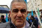 """Protesta dei precari calabresi: """"Per i comuni siamo essenziali"""""""