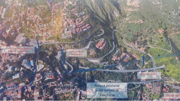 messina-catania, raddoppio ferroviario, ricorso tar comune di giardini, nello lo turco, Messina, Sicilia, Politica