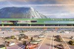 Nuovi gate, ristoranti e negozi all'aeroporto di Palermo: per i corridoi dello scalo del futuro - Video
