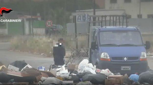 rifiuti Agrigento, Sicilia, Cronaca
