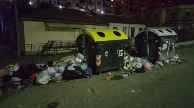 netturbini, sciopero, siderno, Nazzareno Piperno, Reggio, Calabria, Cronaca