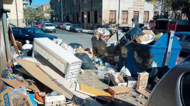 messina mezzi guasti, rifiuti messina, Messina, Sicilia, Cronaca
