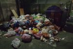 Emergenza rifiuti a Messina, i mezzi di raccolta saranno scortati. Al via i controlli della polizia municipale